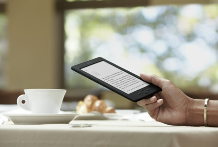 amazon E-Book-Reader